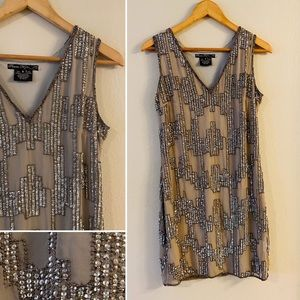 Gorgeous sequin lined dress from Nordstrom